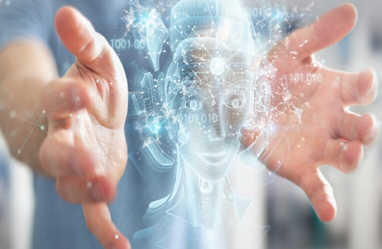 Why should technologists have all the fun with artificial intelligence?