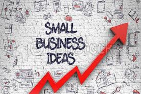 Some Small Business Ideas in 2021