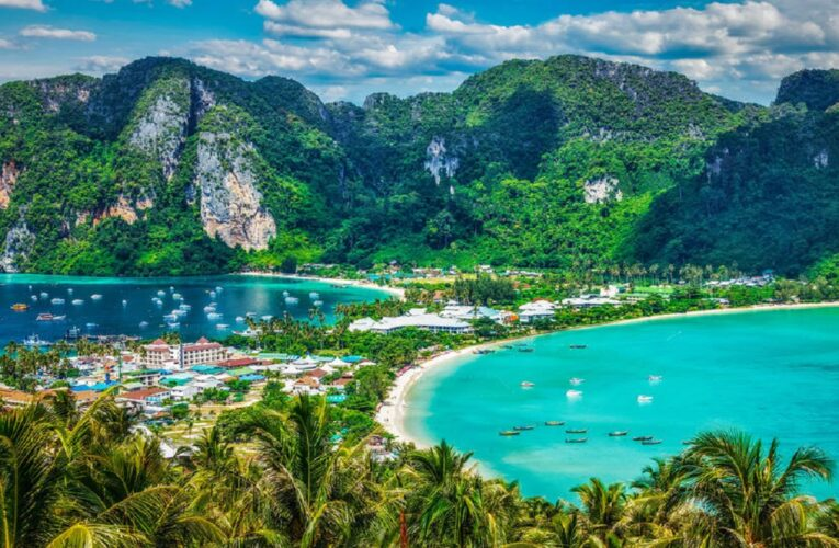 Top 10 cheapest travel spots in the world in 2021