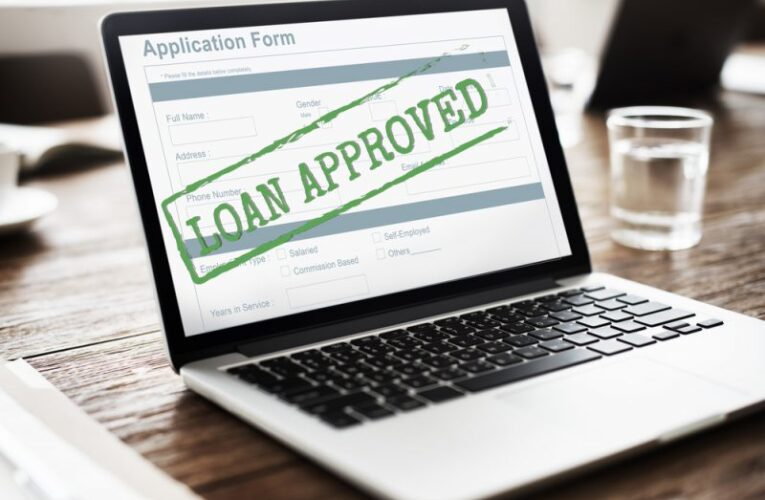 Top 5 Loan Apps that Sanction Personal Loans Easily