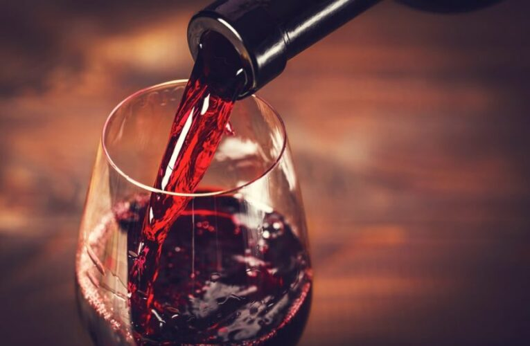 Health Effects of Red Wine – How Moderate Drinking Can be good for you
