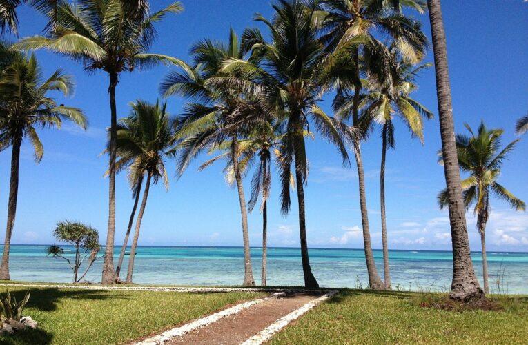 Reef and Beach Resort Package Zanzibar Hotel Tips