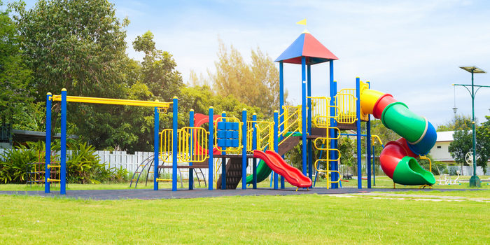 5 Companies That Working As Playground Equipment Supplier