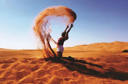 Book Desert Safari Dubai- Enjoy Best Deals Of Adventure Tour