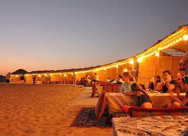 Book Vip Dubai Desert Safari Tour In 2021