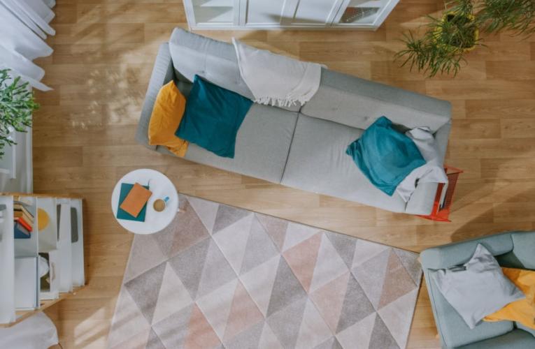 Advantages of Using Vinyl Flooring and Wood Design Floors in Dubai
