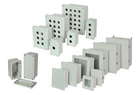 Fiberglass Electrical Enclosure Advantages