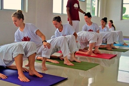 Pro Tips For Becoming A Certified Yoga Instructor