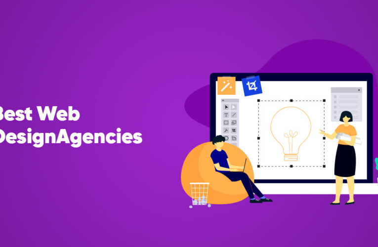 Website design agencies and their wider role today