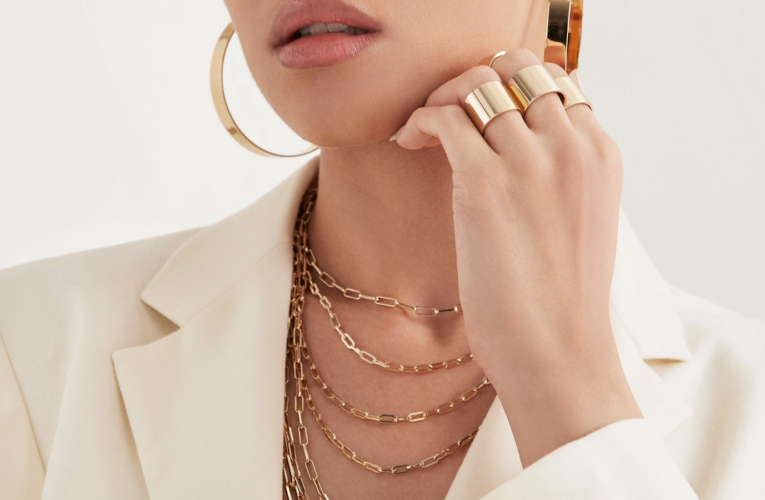 Designer Jewelry Trends: What To Wear In Spring And Summer
