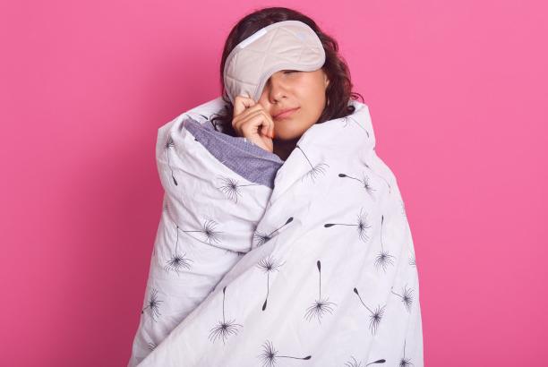 Does Dry Eye Sleep Mask Control Dryness at Night