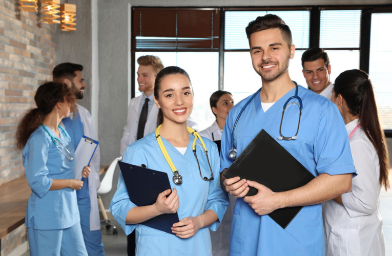 Follow The Tips To Get Into Medical School