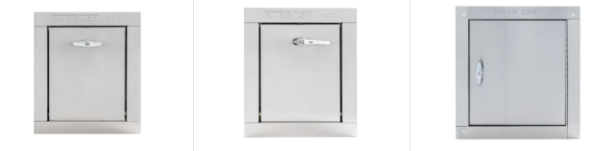 Which is Better: Getting Stainless Steel Trash Chute or Trash Valet