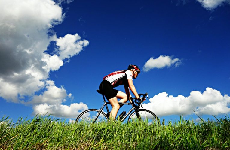 8 World's Greatest Destinations for Cycling Adventures