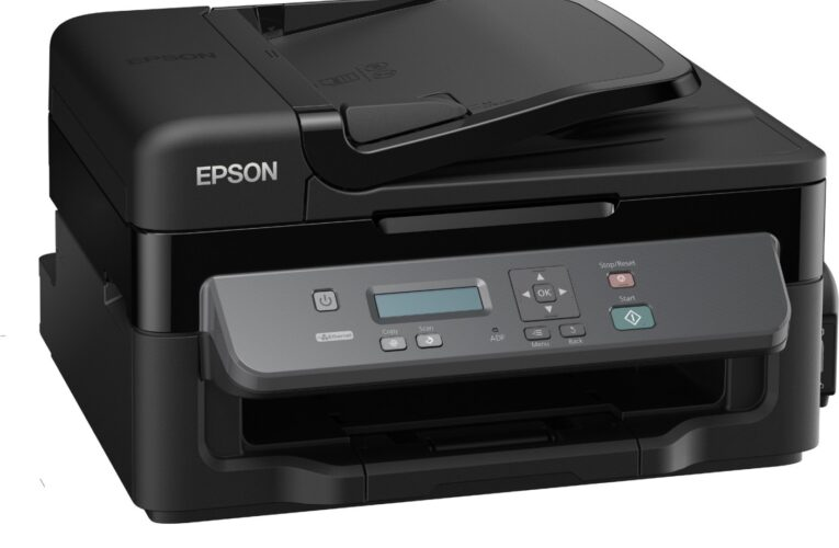 HOW TO RESOLVE EPSON PRINTER NOT PRINTING BLACK ISSUES?
