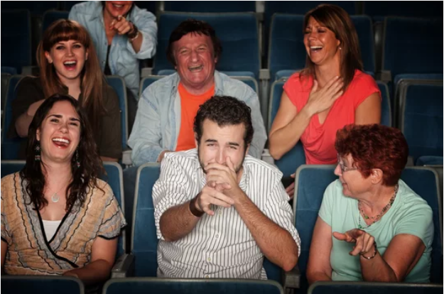 Laugh Out Loud With The Comedy Shows in New York