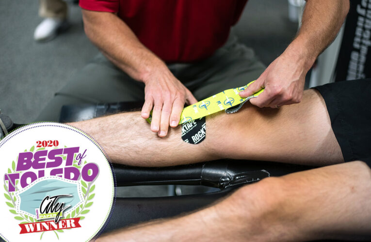 Physical Therapy After an Auto Accident