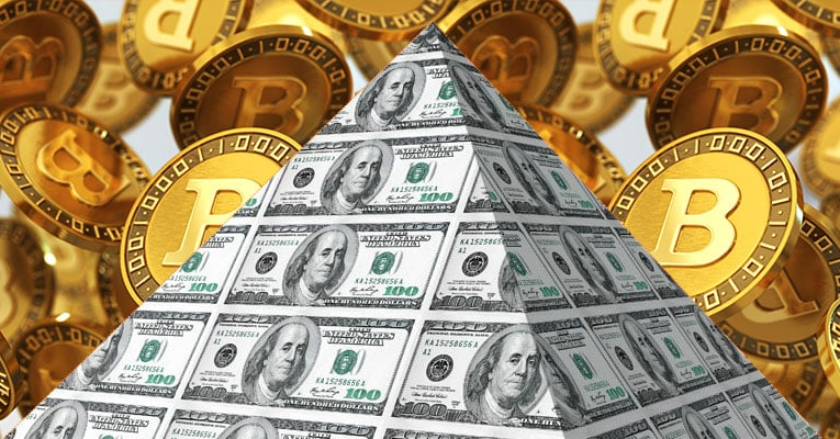 Bitcoin And Ponzi Scheme: How Are They Similar And Dissimilar?