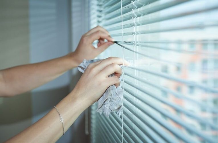Why Regular Window Blinds Cleaning Is Important?