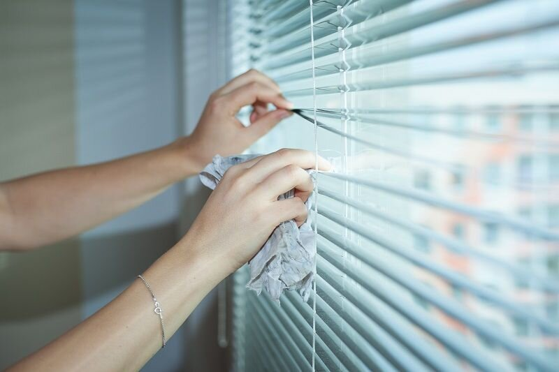 Why Regular Window Blinds Cleaning Is Important