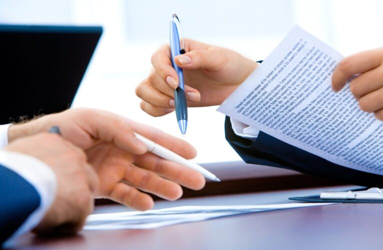All you need to know about Accounting Consultancy services