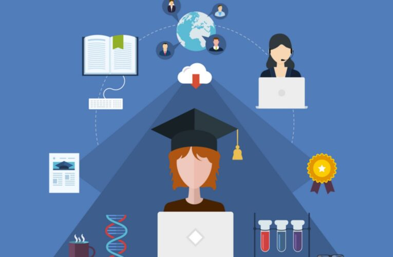 What Are The Benefits Of Distance Learning?