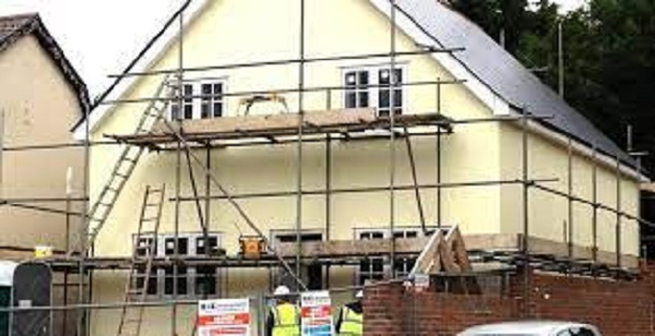 Looking for builders in Essex for your project and needs