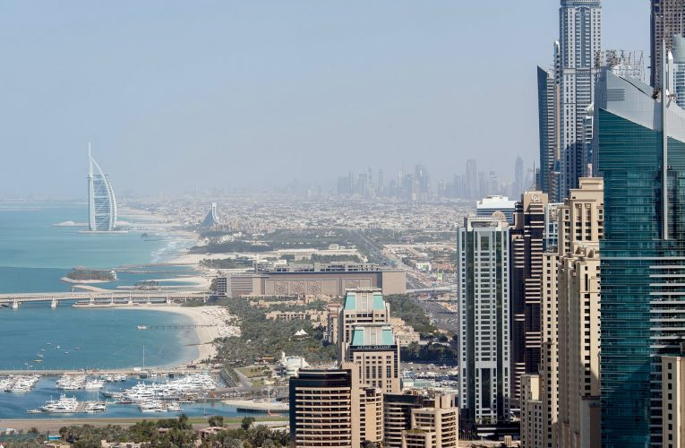 Why Dubai Property Prices are likely to Fall Further in 2021