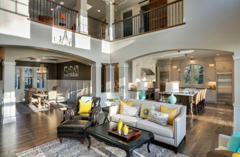 How to Mix Match Throw Pillows and Accent Chairs Easily