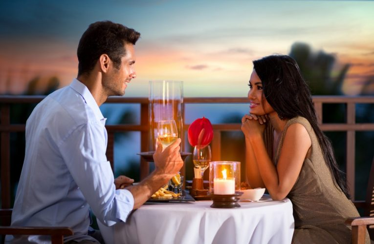 Tips on planning a romantic date