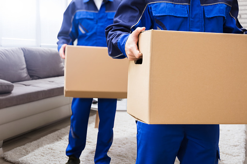 How do you choose the best movers in India?