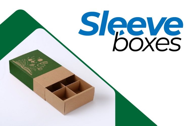 7 amazing tips to make your brand look fabulous with sleeve packaging