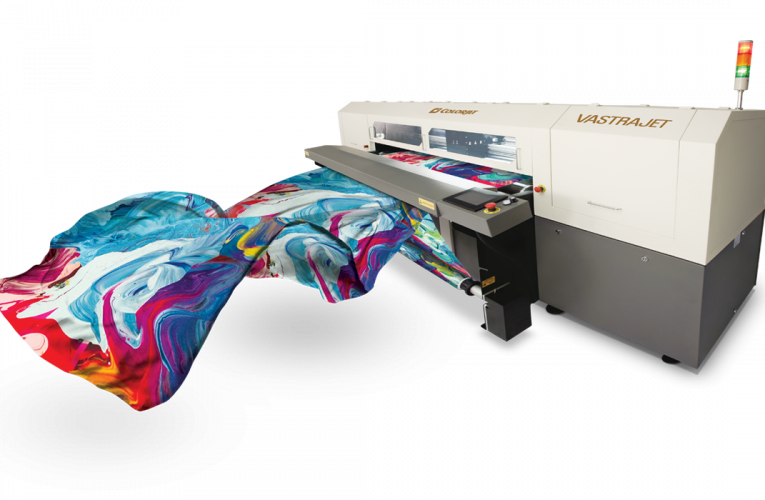 Tips To Help You Buy the Right Digital Apparels Printing Machine