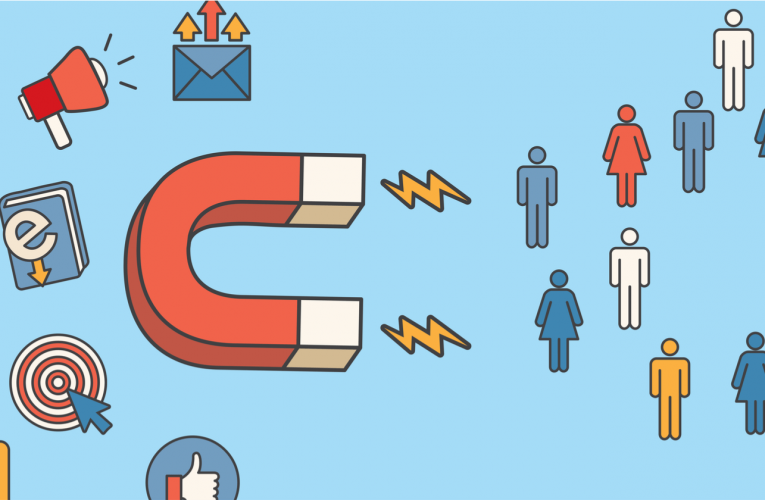 8 Powerful Lead Magnets Any Business Can Use Right Now