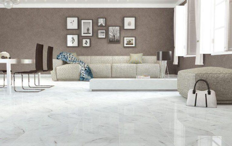 Benefits of Using Carrara White Marble