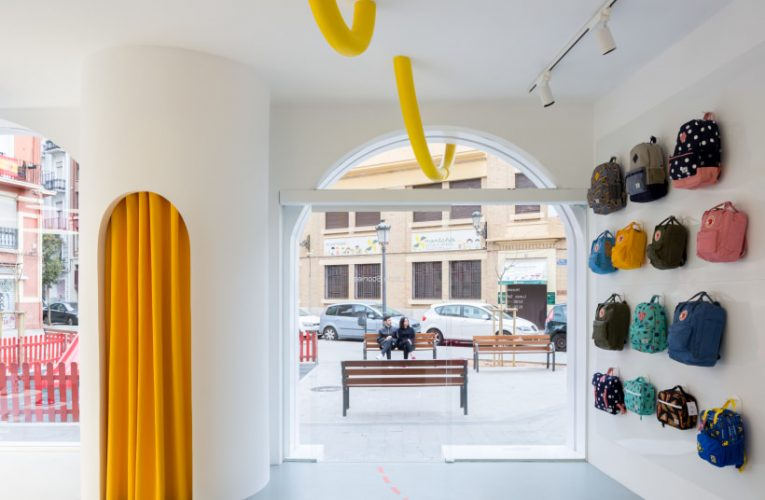 The role of retail design services in this day and age