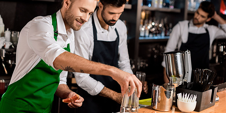Become A Qualified Chef By Doing A Commercial Cookery Course In Australia