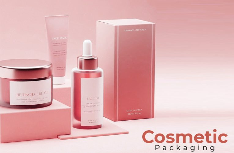 7 Tips to Find the Best Company that Offers Cosmetic Packaging Wholesale
