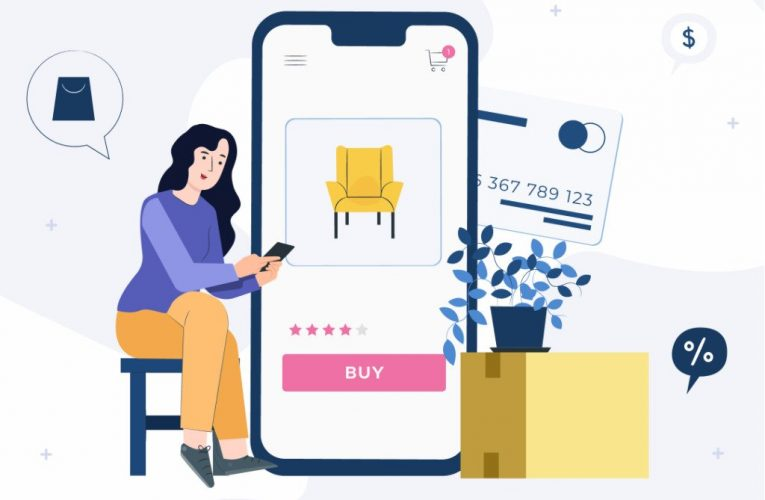 Create a Shopping App to Build Your Online Store