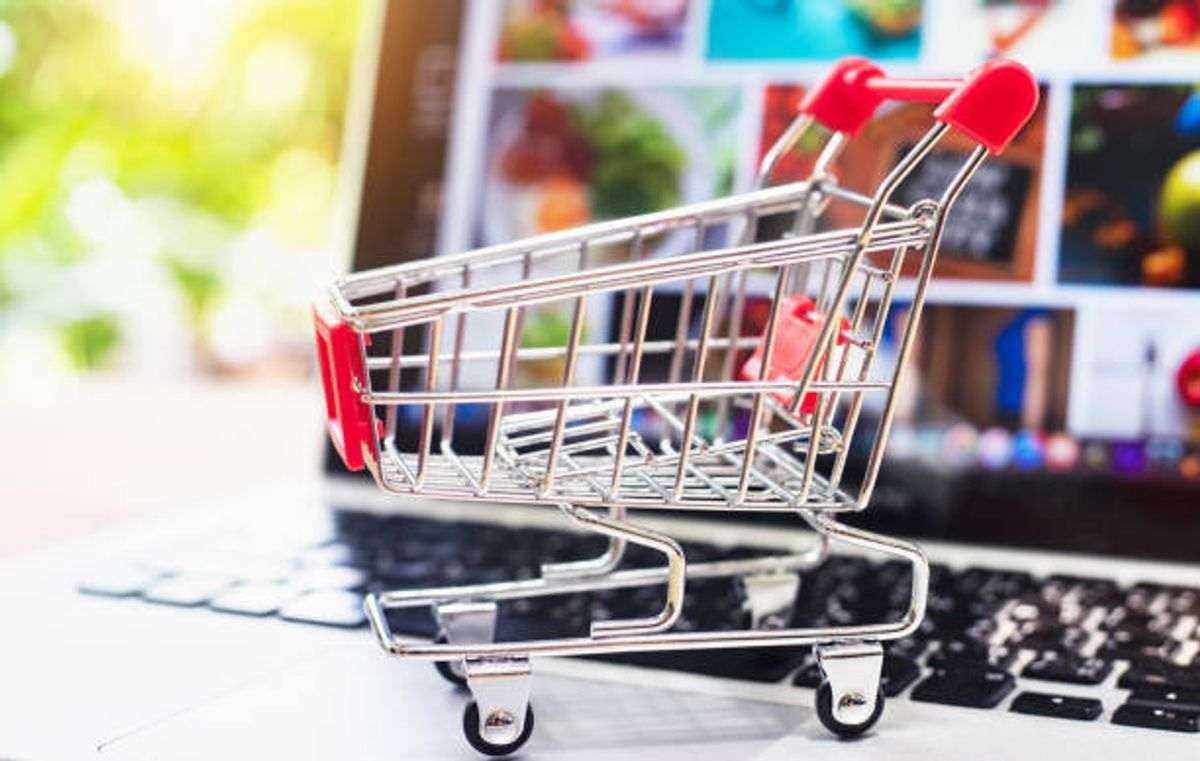 How To Buy And Sell Products Online