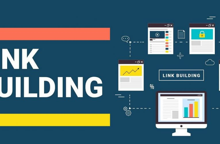 How does Link Building Services blow Website growth?