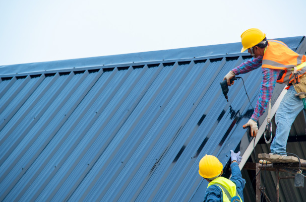 10 Reasons Roofing Contractors in Peabody MA Should Be Hired