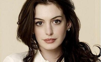 Anne Hathaway – biography