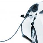 Passive EV Charging