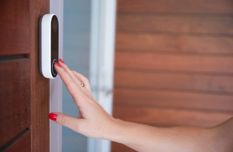 The Video Doorbell Is Growing Up – Because It Has To
