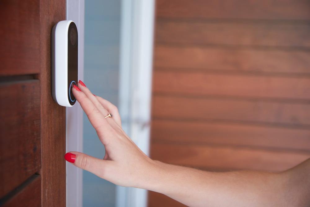 The Video Doorbell Is Growing Up