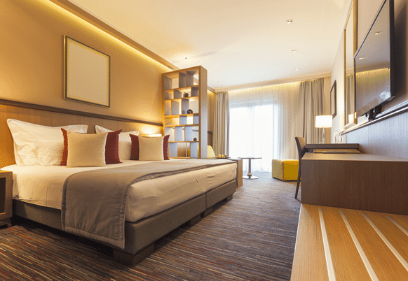 Things to Expect in Luxurious Hotel Room
