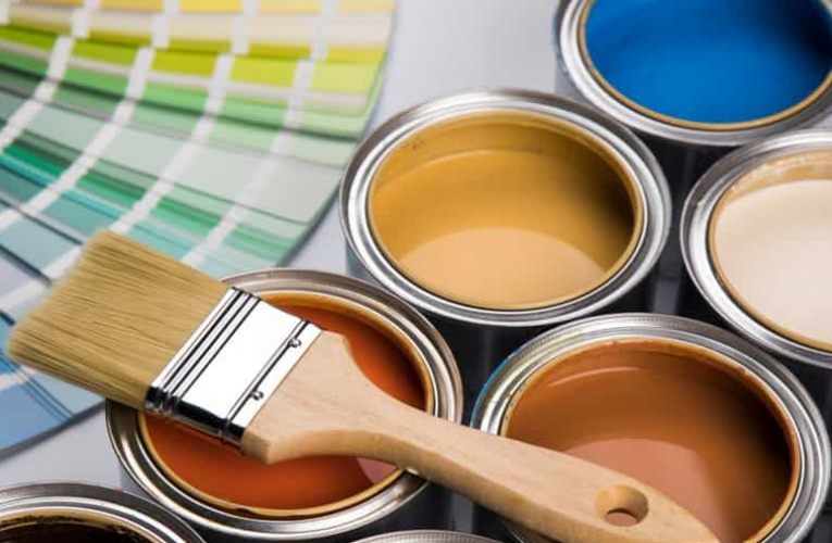 How to choose the right painting equipment