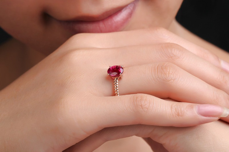 Ruby stone and its beneficial uses leads to enhancement of personality-Reasons explained