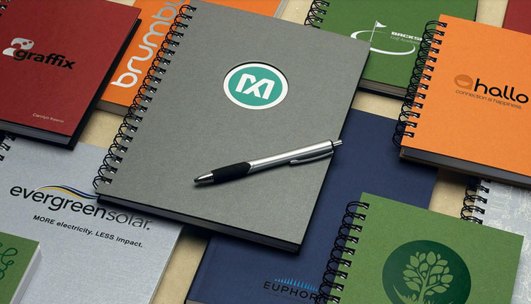 How to Select a Best Custom Notebooks for Your Promotional Needs